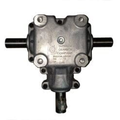 A0206 Gearbox